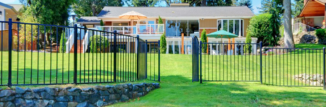 Fencing and Fencing Contractor Virginia