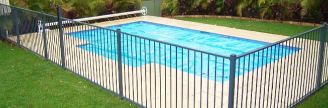 Pool Fencing Adelaide