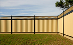 Colorbond Fencing Adelaide