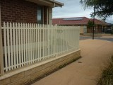Picket Fence Adelaide