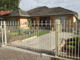Automated Fence Gate Adelaide
