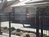 Tubular Fence Adelaide